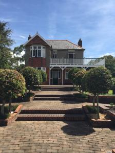 Bert Hinklers House
