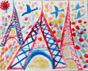 tour Eiffel Henri