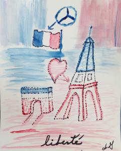 tour Eiffel Jean Georges